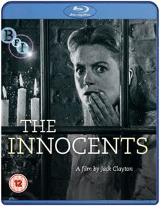 the innocents blu ray cover