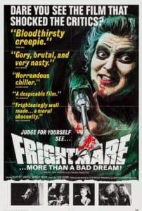 frightmare - pete walker