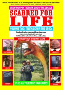 Scarred for Life Volume Two: Television in the 1980s