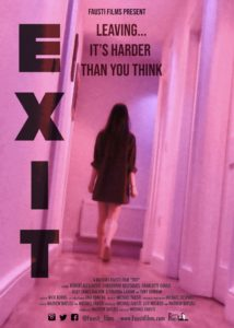 EXIT Poster Small