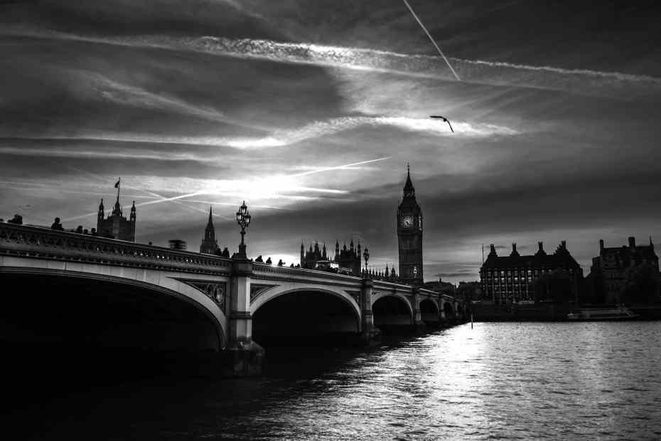 The Thames: Uncertain Depths in Horror Cinema