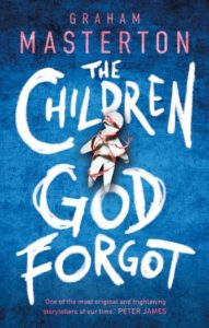 children god forgot book cover