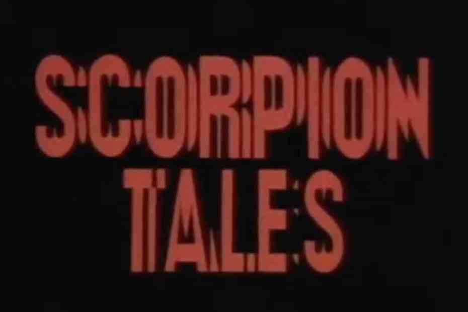 scorpion tales 1978