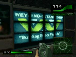 Alien Trilogy Screenshot1