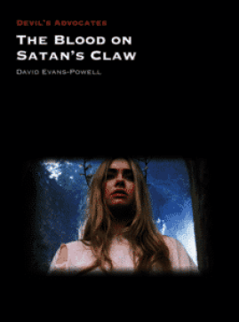 the blood on satan's claw david evans-powell