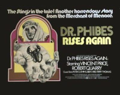 dr phibes