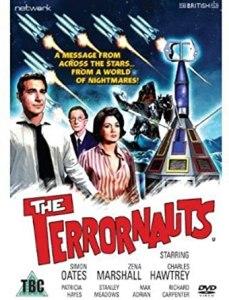 The Terrornauts 1967