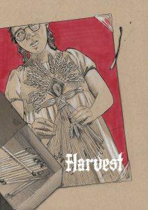 Harvest 2 page 33