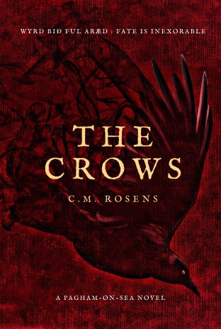 the crows by cm rosens