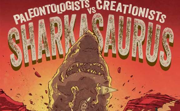 sharkasaurus-horror-comic-kickstarter