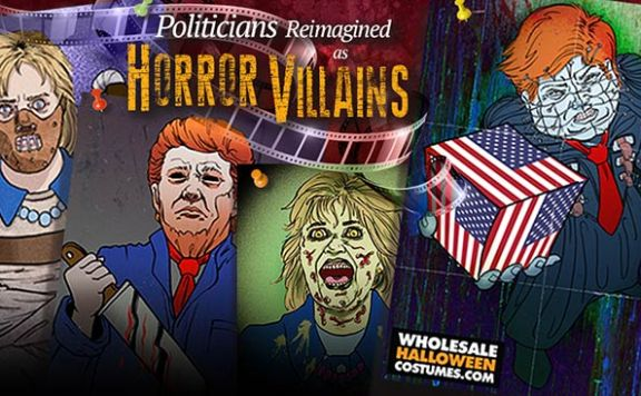 political-monsters-reimagined