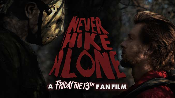 never-hike-alone-friday-13th-fan-film