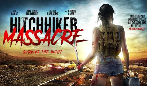 Hitchhiker Massacre