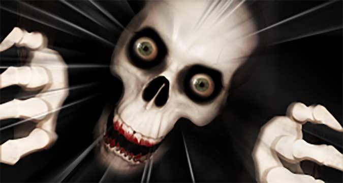 SkeletonintheCloset