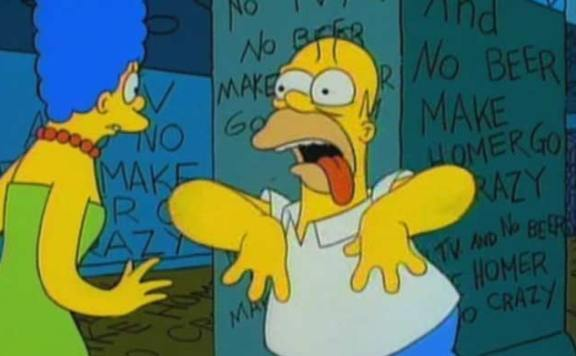 Simpsons_TheShinning