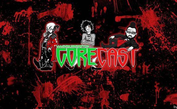 gorecast horror podcast