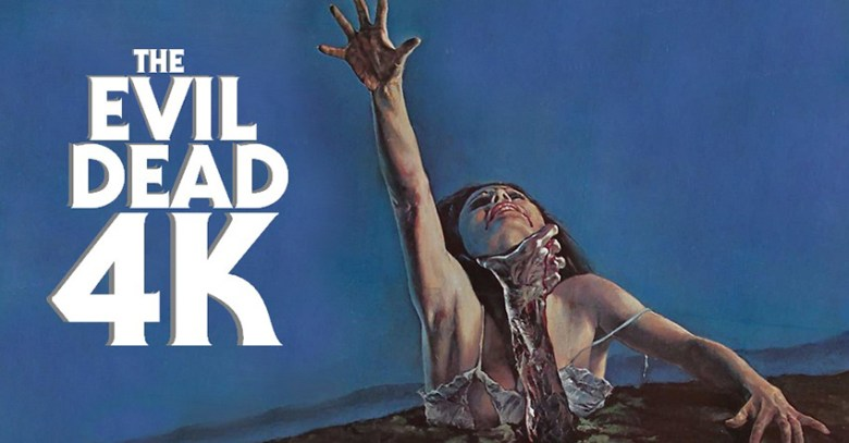 "[Evil-Dead-TT] Available for the First Time on 4K Ultra HD™ Combo Pack Including Dolby Vision™ Street Date: 10/9/18 4K UHD SRP: $22.99 PROGRAM DESCRIPTION Celebrate the original beginning of the cult classic series when The Evil Dead arrives on 4K Ultra HD™ Combo Pack (plus Blu-ray™ and Digital) October 9 from Lionsgate. Written and directed by Sam Raimi, and starring Bruce Campbell in the role that made him a cult icon, this film follows five college friends who accidentally release a legion of demons and spirits. Experience four times the resolution of Full HD with 4K, as well as Dolby Vision™ HDR, to bring to life the stunning cinematography of this supernatural horror film. When compared to a standard picture, Dolby Vision can deliver spectacular colors never before seen on a screen, highlights that are up to 40 times brighter, and blacks that are 10 times darker. Available for the very first time in this absolutely stunning format, The Evil Dead 4K Ultra HD Combo Pack will be available for the suggested retail price of $22.99. OFFICIAL SYNOPSIS More than 35 years ago, a low-budget horror movie roared across movie screens and changed the velocity of fear forever — and made a cult legend out of Bruce Campbell in his iconic role as the lethal, wisecracking Ash Williams. Now, for the first time, you can experience the ferocious ingenuity, relentless shocks, and gore-gushing havoc of the original Sam Raimi masterpiece in 4K! CAST Bruce Campbell Army of Darkness, TV's ""Ash vs Evil Dead,"" ""Burn Notice"" Ellen Sandweiss Evil Dead (2013), TV's ""Ash vs Evil Dead"" Richard DeManincor Crimewave, Morrow Road, Bong Fly and Betsy Baker Sharp Objects, Hand of God, Oz the Great and Powerful SPECIAL FEATURES · Audio Commentary with writer-director Sam Raimi, producer Robert Tapert, and star Bruce Campbell For Artwork: www.lionsgatepublicity.com/home-entertainment/theevildead4k/<http://www.lionsgatepublicity.com/home-entertainment/theevildead4k/> PROGRAM INFORMATION Year of Production: 1981 Title Copyright: Program Content and Package Artwork: © 1982 Renaissance Pictures, Ltd. Package Design and Summary © 2018 Lions Gate Entertainment Inc. All Rights Reserved. Type: Theatrical Release Rating: NR Genre: Horror, Comedy, Thriller Closed Captioned: NA Subtitles: English, Spanish, English SDH Feature Running Time: 85 Minutes 4K Ultra HD™ Format: Dolby Vision, 2160p Ultra High Definition, 16x9 Widescreen 1.33:1 Presentation Blu-ray Format: 1080p High Definition, 16x9 Widescreen 1.33:1 Presentation 4K Audio Status: English 5.1 Dolby TrueHD Blu-ray Audio Status: English 5.1 Dolby TrueHD"