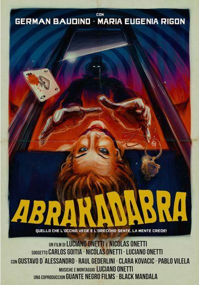 AbrakadabraPoster