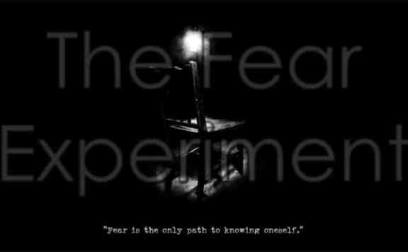 the-fear-experiment