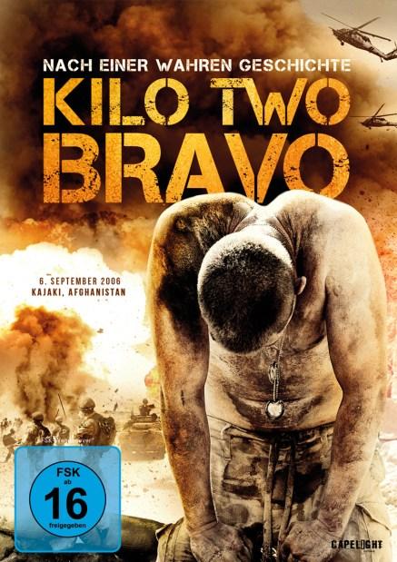 Kilo Two Bravo DVD