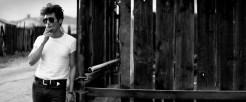Zwischen Gut und Böse: Arash (Arash Marandi) ist auf der Suche nach seinem Platz in einer gesetzlosen Welt.