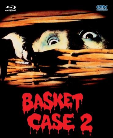 Basket Case 2 - Black Edition
