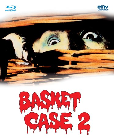 Basket Case 2 - White Edition
