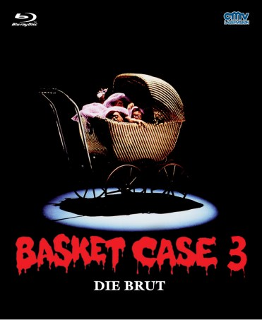Basket Case 3 - Black Edition