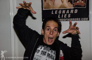 Leonard Lies