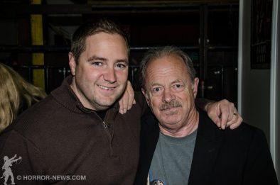 Michael C. Williams & Danny Hicks