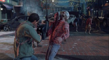 Dead Rising 4 - Zombie Slice of Fun ® 2016 capcom