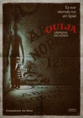 OUIJA 2 Hauptplakat © 2016 Universal Pictures International