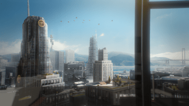 Prey E3 Announce 2016 Apartment ® 2016 Bethesda Softworks