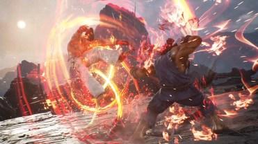 Tekken 7 E3 screenshot 07 ® 2016 BANDAI NAMCO Entertainment Europe