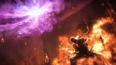 Tekken 7 E3 screenshot 08 ® 2016 BANDAI NAMCO Entertainment Europe