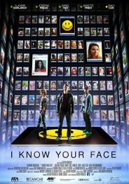 i-know-your-face-poster