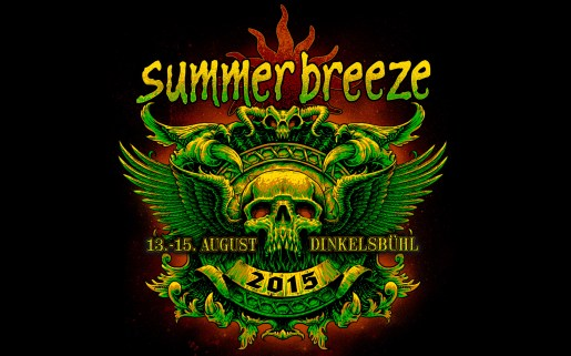 summer breeze 2015 logo