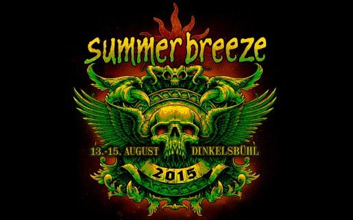 summer breeze 2015 logo