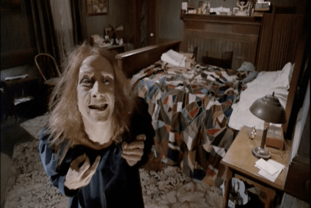 Zelda In Pet Sematary 1989 Revives Images Of Family