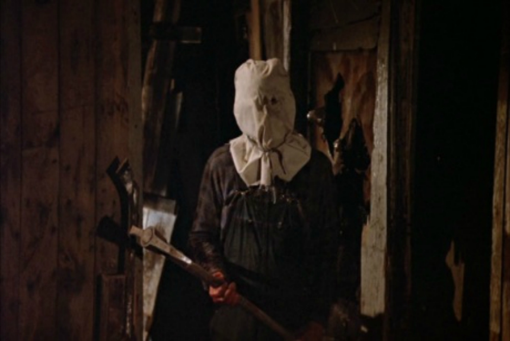 Jason from Friday the 13th, Part 2 (1981)