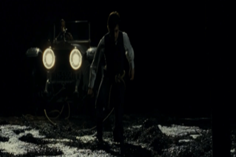 The Tech-Savy Ghost in The Woman in Black 1 & 2 | Horror