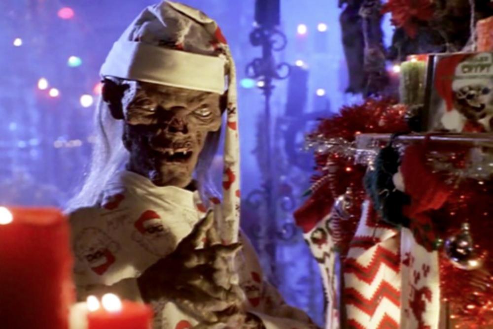 4 - Twas The Night Before Christmas Movie