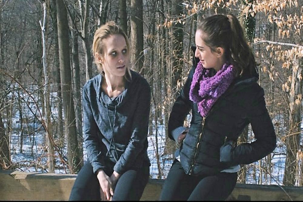 3. The Price of Bones, Heather and Caprice