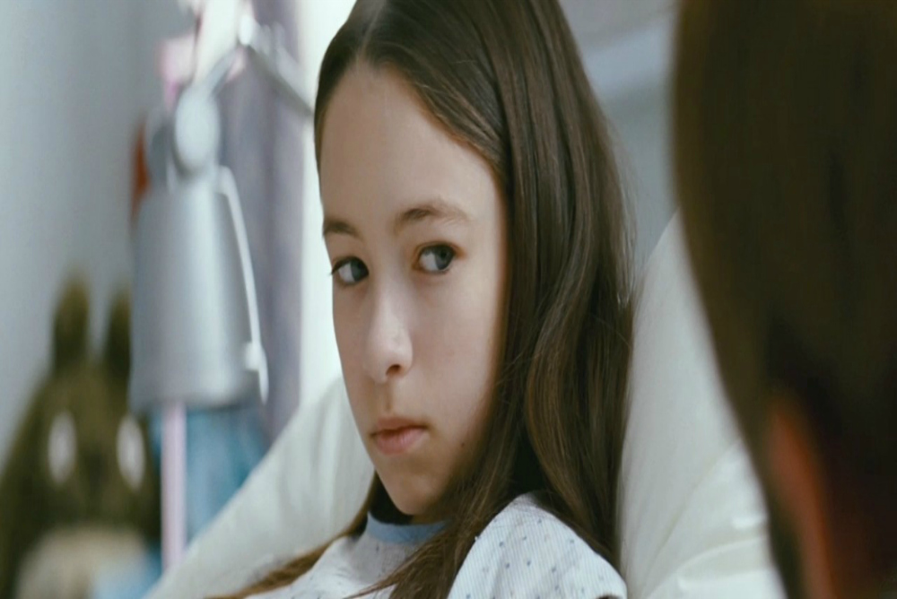 case 39 challenges our view of children horror movie