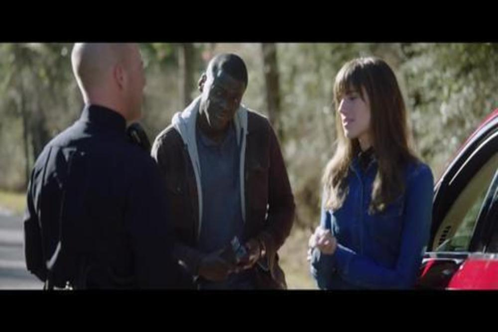Interracial-Terror durch Movie Cop — foto 9
