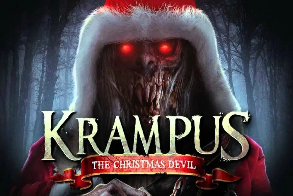 Christmas Horror Story Krampus.Christmas Horror Movies For A Spooky Twist On The Holidays