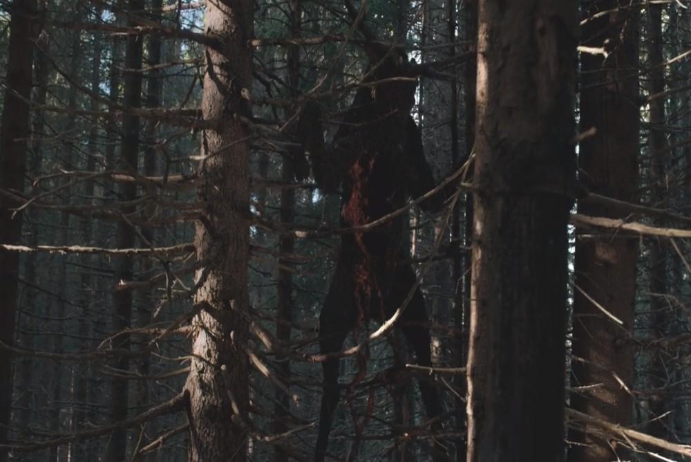 The Ritual Best Horror Film Of 2018 So Far Horror Movie Horror