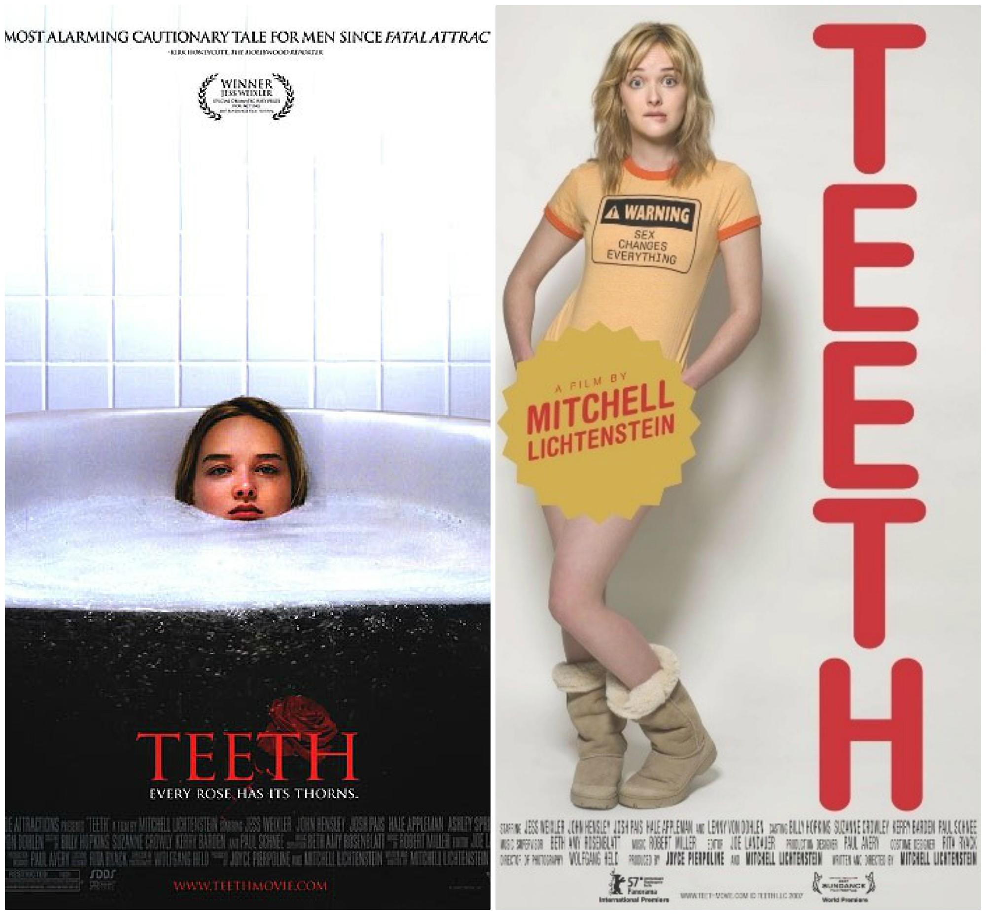 Teeth Film