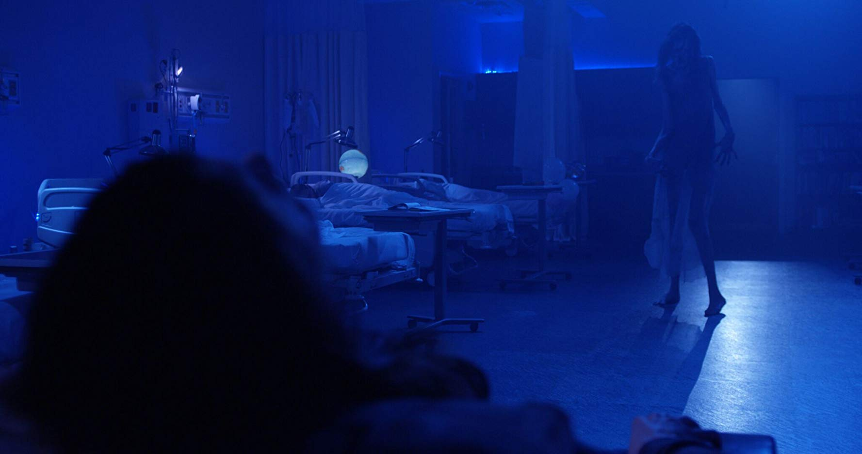 Mara: The Best Horror Feature about Sleep Paralysis | Horror Movie