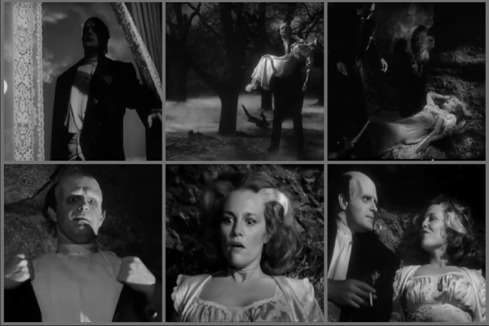 Laughing At Rape Reconsidering Young Frankenstein Horror Movie